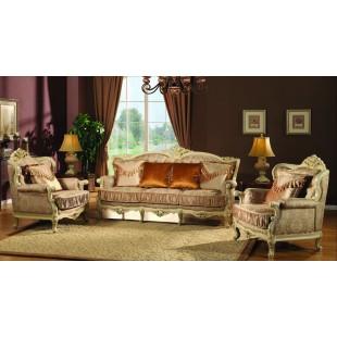 Диваны и кресла в царском стиле Версаль