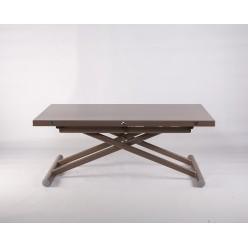 B2425 прямоугольный столик из МДФ в стиле модерн