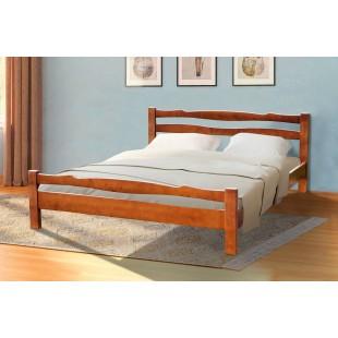 """Двухспальная кровать в стиле модерн """"Венера""""."""