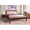 """Кровать """"Соната"""" в современном стиле модерн."""