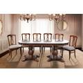 """Стол обеденный в классическом стиле """"Монарх""""."""