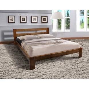 """Двухспальная  кровать в стиле модерн """"Стар""""."""