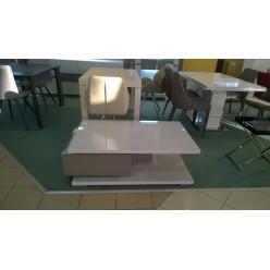 Журнальный столик в стиле модерн из МДФ для гостиной Римини, Италия.