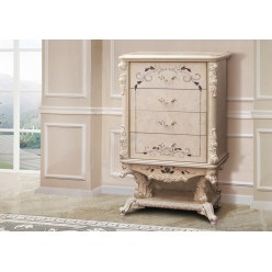 Красивый комод в спальню Ренессанс в аристократическом стиле