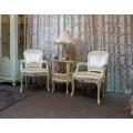 Удобное кресло для отдыха в классическом стиле в гостиный гарнитур в аристократическом стиле Макао 002