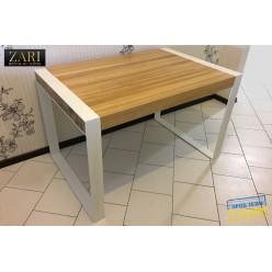 Стол деревянный обеденный BA019