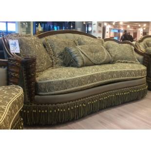 Диваны и кресла в стиле барокко Аристократ