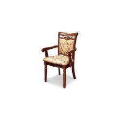 Кресло классическое ARCADIA 2601.