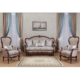Диваны и кресла в стиле Ренессанс Горацио
