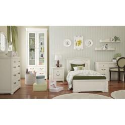 Подрастковая(Детская) спальня Ривьера