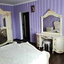Спальня Eliana (Элиана) Белая