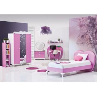 Детская спальня Пинк(Pink) Турция