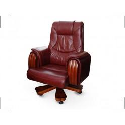 Кресло для руководителя ARES (Натуральная кожа)