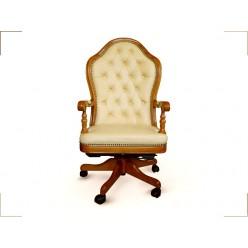 Кресло для руководителя EMBASSI (Натуральная кожа)
