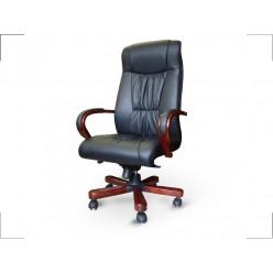 Кресло офисное для руководителя KORSIKA (Натуральная кожа)
