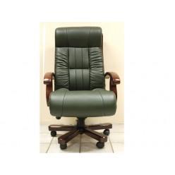 Кресло руководителя MURANO (Натуральная кожа).