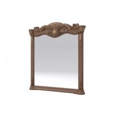 Зеркало в оправе с позолотой в мебельный гарнитур Ассоло, Аквародос