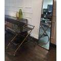 Столик сервировочный в стиле модерн R5D, Кинетик