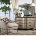 Стильная мебель из натурального дерева в стиле Прованс 1, ЦДМ