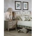 Кровать DF862-18K-9# 1800 в стиле Прованс