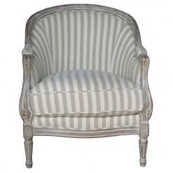 DF818K-F12 Кресло в стиле Прованс