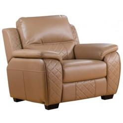 Диван и кресла в эко-коже Дакота, Аримакс