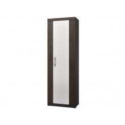 Шкаф одежный для прихожей Бовер венге