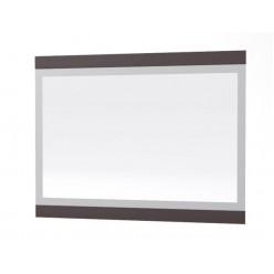 Прямое зеркало в прихожую Домус,  Аквародос