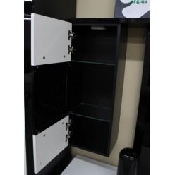 Подвесной шкаф в мебельный гарнитур Гармония