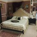 Классическая кровать Престиж, Энигма