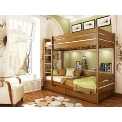 Двухъярусная кровать Дуэт , Эстелла