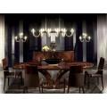 Обеденный раскладной стол LUNA, Giorgio Collection