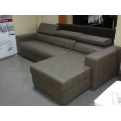Мягкий угловой диван с раскладушкой милениум  Сидней (SIDNEY)