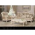 Мягкий королевский диван с креслами Прованс, Америка