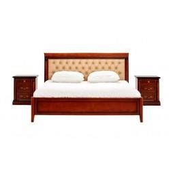 Кровать в мебельный гарнитур Анжелика, Украина