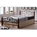 Кованная детская кровать BM-001-90