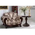 Классическое кресло Себастьян 213, Ливс