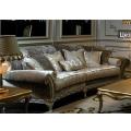 Классический диван ручной работы Цезарь, Ливс