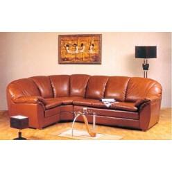 Большой качественный угловой диван Шарлота