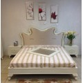 Кровать 1800 для спальни Эвелина