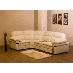 Большой раскладывающийся, угловой диван Мехико в гостиную