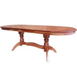 Деревянный раскладной обеденный стол Консул, Украина