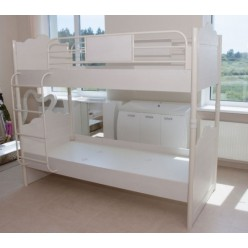 Miss Flowe rMsFi-2BED-90  кровать двухъярусная