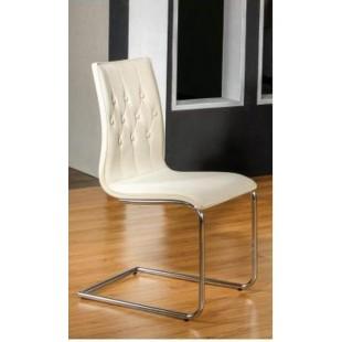 Белый стул Болтон (Bolton) , Китай
