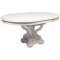 Круглый раскладывающийся стол Классик 15, Daming