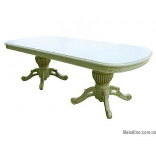 Белый раскладывающийся стол 04-01, Китай