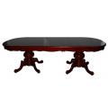 Классический стол на двух ногах Классик 18, Китай