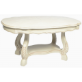 Белый стол Классик 03-01 в цвете FL, Китай
