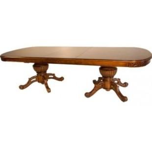 Большой раскладной обеденный стол Классик 04-01, Китай