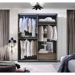 Шкаф для одежды PLATINUM, CAMELGROUP
